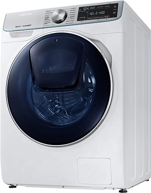 Samsung - Lavasecadora QuickDrive™ Serie 7 WD90N74FNOA 9kg de ...
