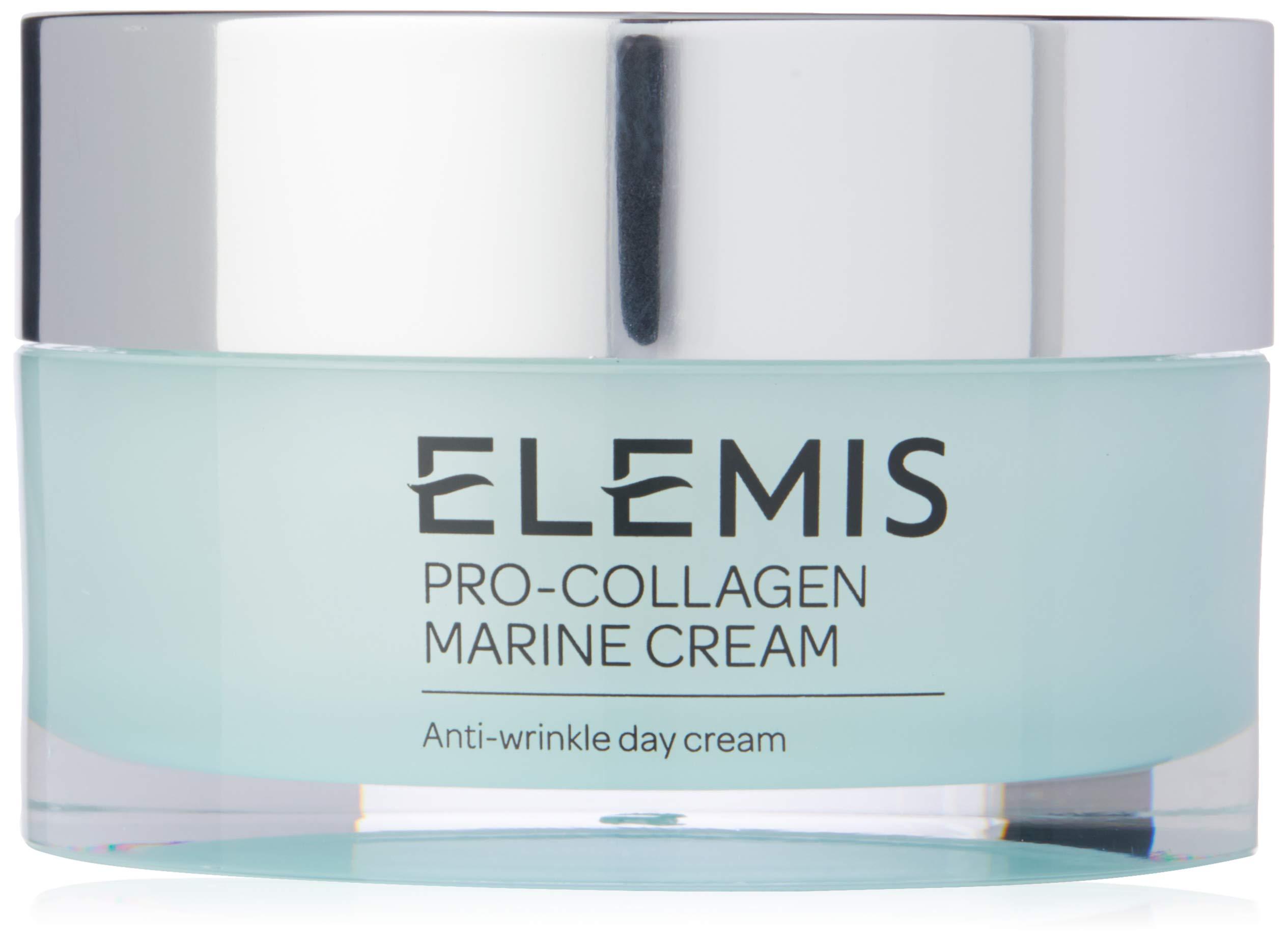 ELEMIS Pro-Collagen Marine Cream, Anti-wrinkle Day Cream, 3.3 fl. oz