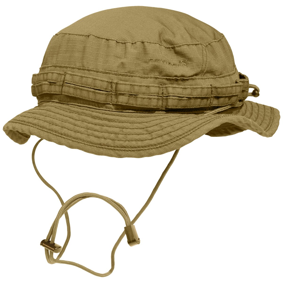 efc5de89341 Pentagon Babylon Boonie Hat Coyote  Amazon.co.uk  Clothing
