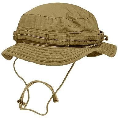 Amazon.com  Pentagon Babylon Boonie Hat Coyote  Clothing 22d2a7d49ad