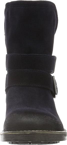 Damen 25439 Kurzschaft Stiefel