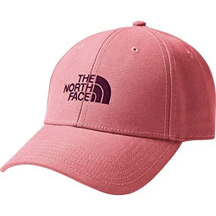 2931ea4f014 The North Face 66 Classic Hat - Faded Rose   Fig - OS  Amazon.co.uk ...