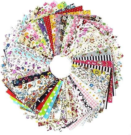 Craft Destash Cut Cloth Pieces Fabric Remnants Free Shipping 23lb Multicolor Fabric Samples Bundle Designer Fabrics
