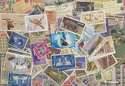 Prophila Collection Perú 300 Diferentes Sellos (Sellos para los coleccionistas): Amazon.es: Juguetes y juegos