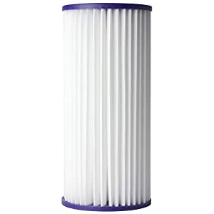 AO Smith AO-WH-PREL-RP - 4.5 Inch Sediment Filter Replacement - 20 Micron Filtration
