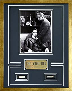 the godfather memorabilia marlon brando al pacino gangster movies collectibles custom made