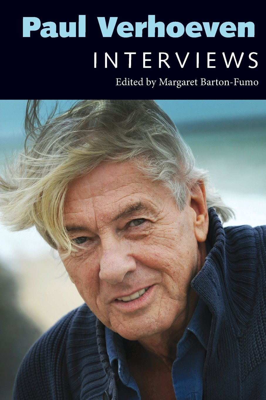 Download Paul Verhoeven: Interviews (Conversations with Filmmakers Series) pdf epub