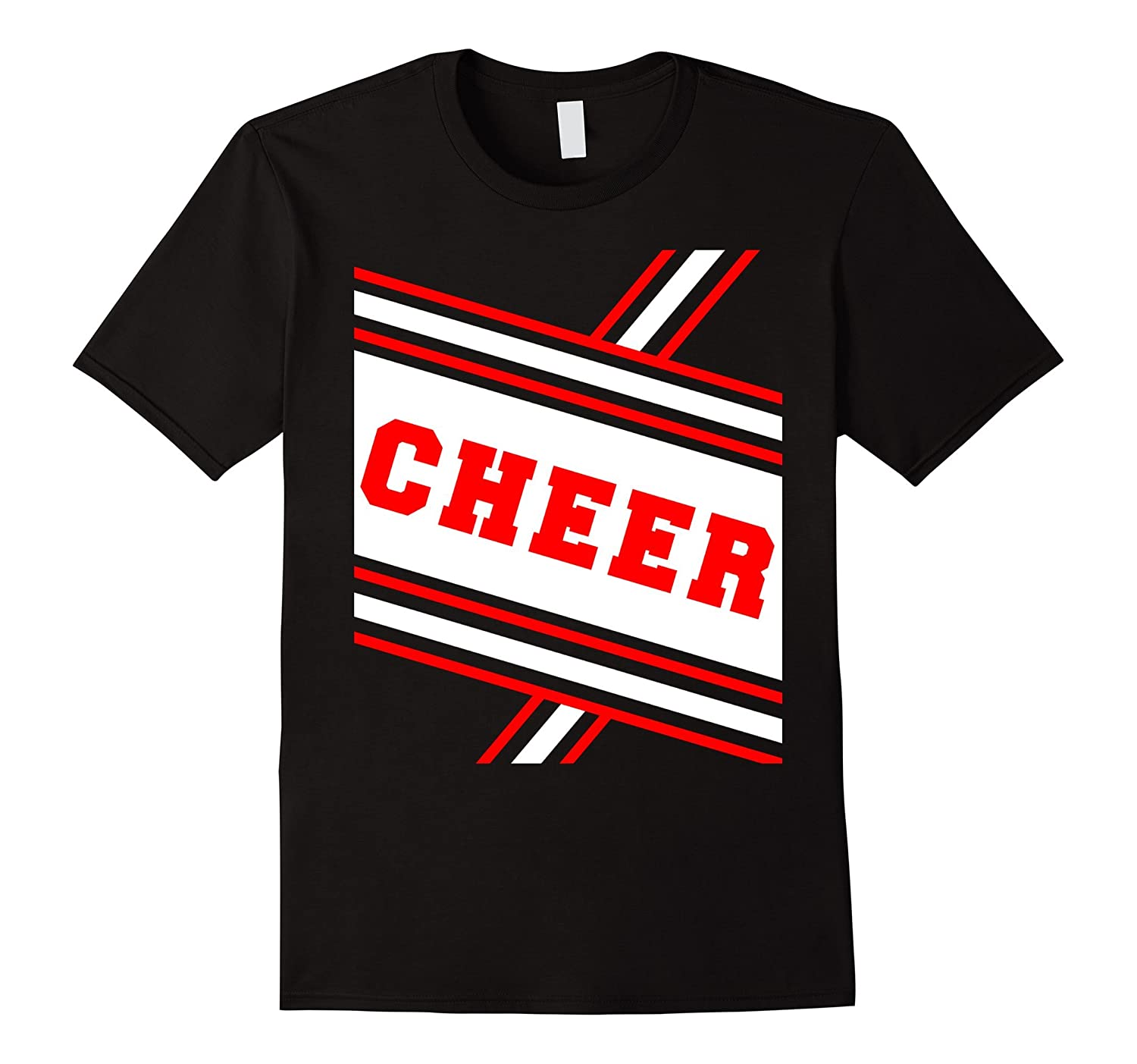 c9d719c5f8b Imported Machine wash cold with like colors, dry low heat. This Cheerleader  Costume T shirt features cheerleader uniform look.