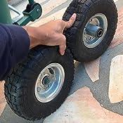 Rolson 42511 Wheel For Hand Truck