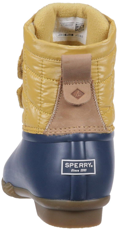 SPERRY SPERRY SPERRY Saltwater Jetty - Botas de Nieve para Mujer 8ee708
