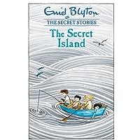 Secret Stories: The Secret Island: Book 1