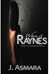 When It Raynes (Rayne Series Book 1) Kindle Edition