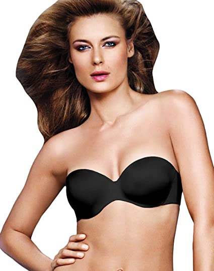 300f21ccb4c13 Maidenform Love The Lifta Demi Strapless Multiway Bra at Amazon Women s  Clothing store