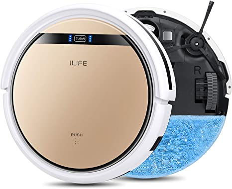 Intelligent Sweeping Robot Battery Models Household Automatic Wireless Cleaning Mopping Robot Ultra-Thin and Light Machine