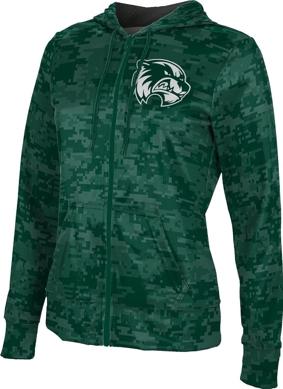 ProSphere Utah Valley University Girls Zipper Hoodie Digi Camo School Spirit Sweatshirt