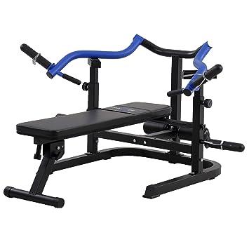 Maxxus G De Motion Banc De Musculation Pour Exercices De Train Et