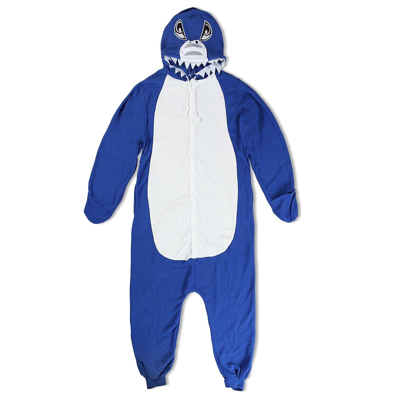 Katara (10+ Modelos) Kigurumi Pijamas Disfraz Animal Halloween ...