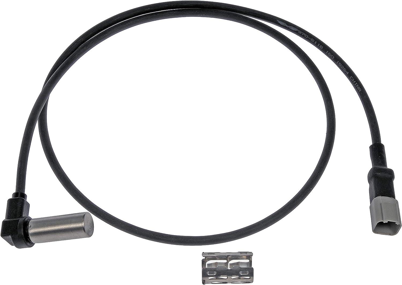 Dorman 970-5010 ABS Wheel Speed Sensor for Select Trucks