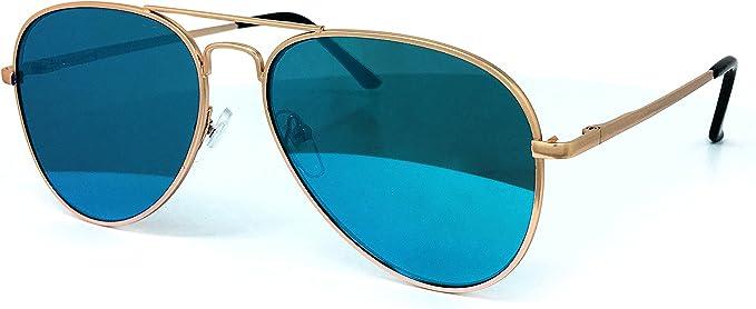 Green Festival Sunglasses Blue Mirror Mirrored Fashion Wedding Mens Ladies New