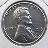 Amazon com: Full Roll of 1943 circulated steel pennies by US