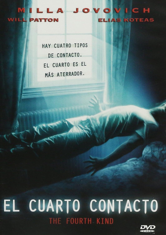 Amazon.com: EL CUARTO CONTACTO (THE FOURTH KIND)[NTSC/REGION ...