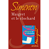 Maigret et le clochard (French Edition)