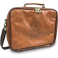 Official Fantastic Beasts Newt Scamander Replica Suitcase Briefcase School Bag