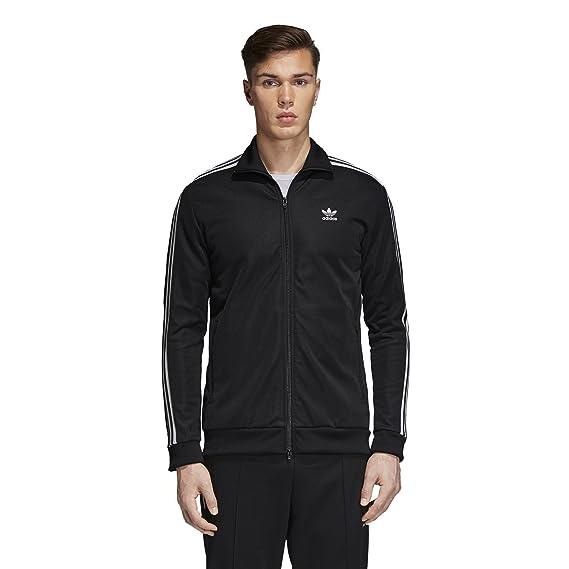 ADIDAS Veste CW1250 Franz Beckenbauer noir Vêtements Marques