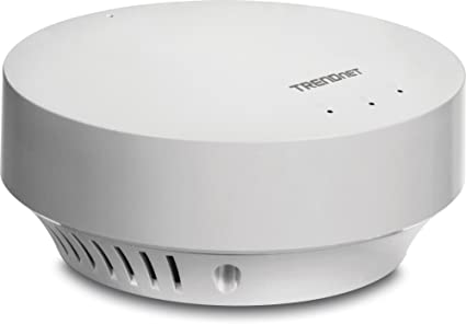 TRENDnet N300 High Power PoE Access Point, 4dBi Antenna Gain, AP, Repeater, WDS, AP, WDS Bridge, Up to 4 SSIDs, MAC Address Filtering, IPv6, TEW-735AP