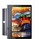 Pellicola Protettiva Schermo in Vetro Temperato per Lenovo Yoga tab 3 Pro 10.1-Inch Tablet (Tempered Glass- 2 Pack)