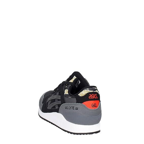 Basket Asics Gel Lyte Iii Junior - Ref. C7a2n-9097 08MrN