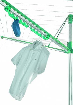 Wäschespinne Linomatic Plus 600 Easyclip Leifheit