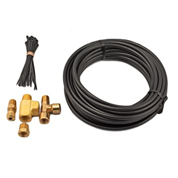 11023afe4dbde Right Weigh 101-SK (Service Kit) Air Line Installation Kit For Onboard Load  Scale