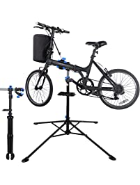 Bike Workstands Amazon Com