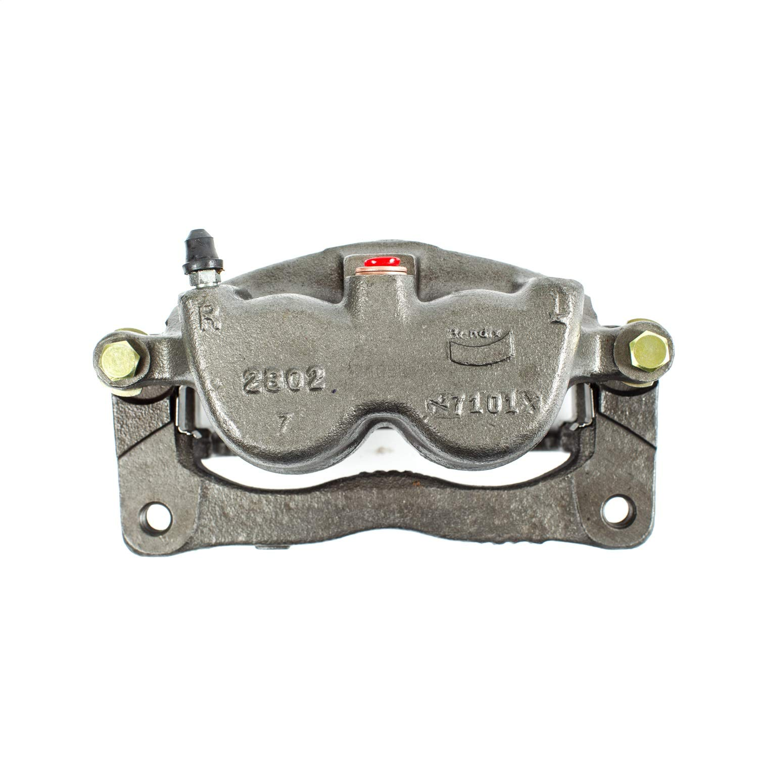 Power Stop L4778 Autospecialty Remanufactured Caliper