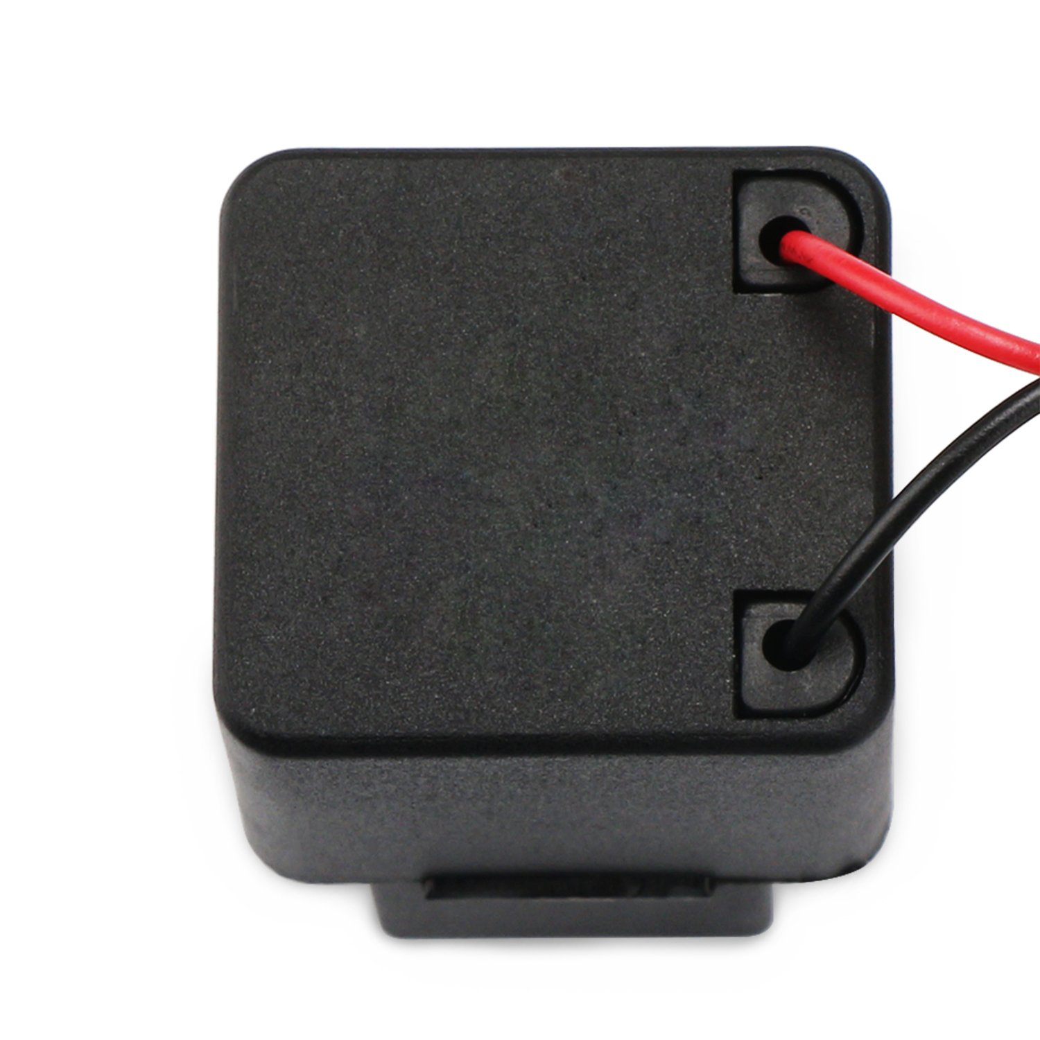 Current Transformer Drok 100a 100ma Ac Transformers Mini In Relay Clip On Sensor Split Core Amp Sensing Easy To Install Ct