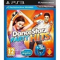 Sony Dancestar Party Hits Move Ps3 Oyun Sıfır