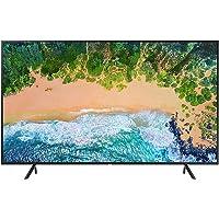 "Smart TV LED 58"" UHD 4K Samsung NU7100 2018, Visual Livre de Cabos, HDR Premium, Tizen, Wi-Fi 3 HDMI"