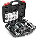 Alltrade 648626 Kit 3 Front End Service Tool Set