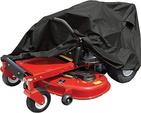 Raider 02-7730 SX-Series Weather and UV-Resistant Zero-Turn Lawn