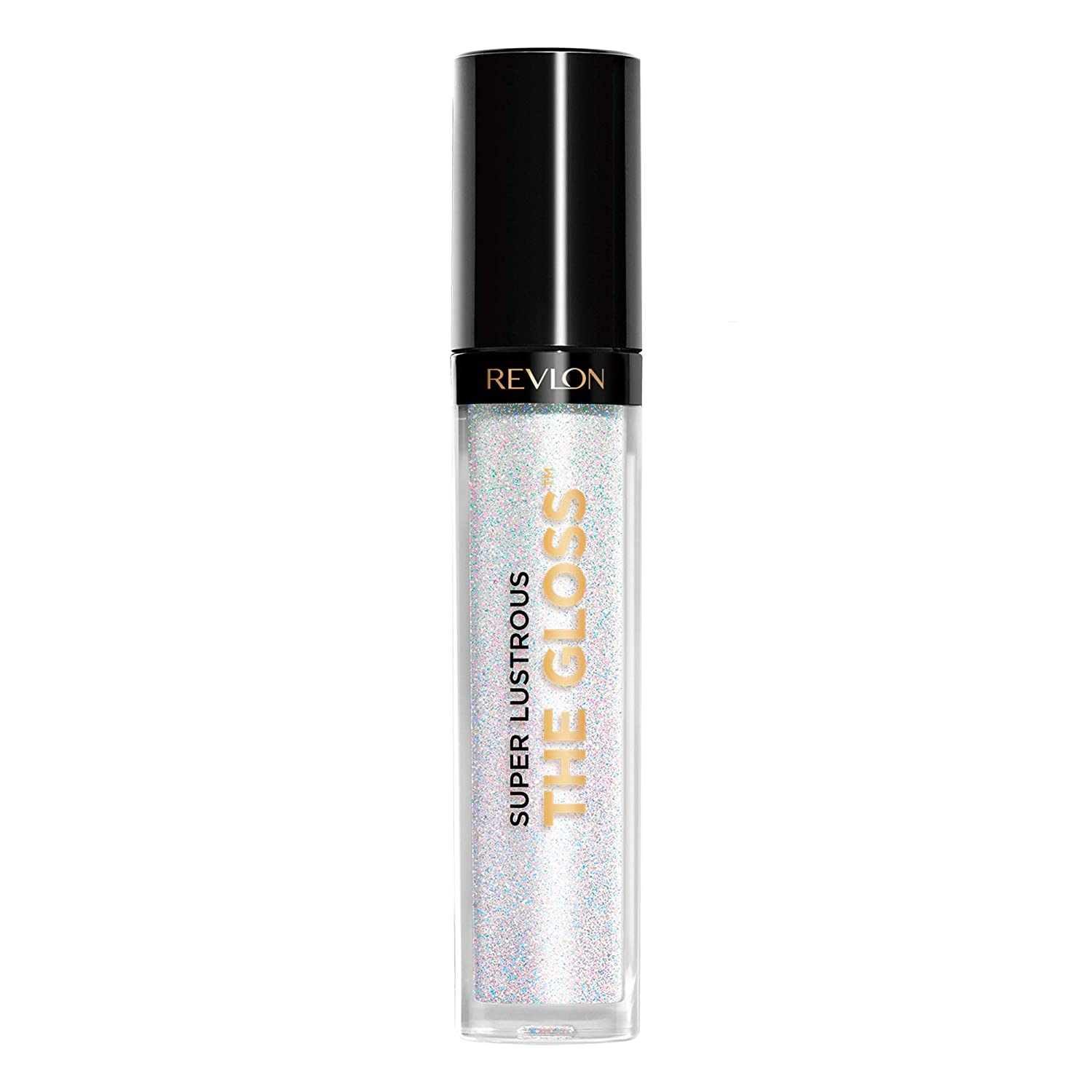Revlon Super Lustrous Lip Gloss, Frost Queen