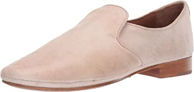 Frye Women's Ashley Slip On Loafer Flat
