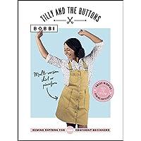 Tilly and the Buttons Bobbi Patrón de Costura