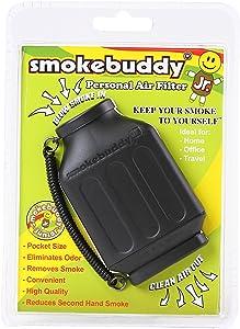 smokebuddy Jr Black Personal Air Filter
