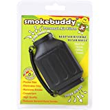 smokebuddy smokebuddy Jr Black  Personal Air Filter