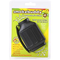 Smoke Buddy Junior- Personal Jr Air Filter By Smokebuddy