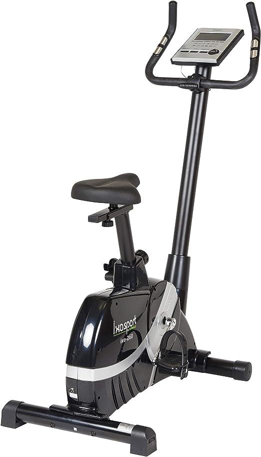 Ixo Sport Ixo-260 Bicicleta motorizada, Unisex: Amazon.es ...