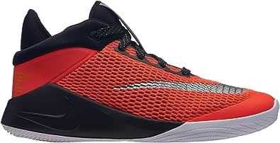 Future Flight Basketball Shoe (GS