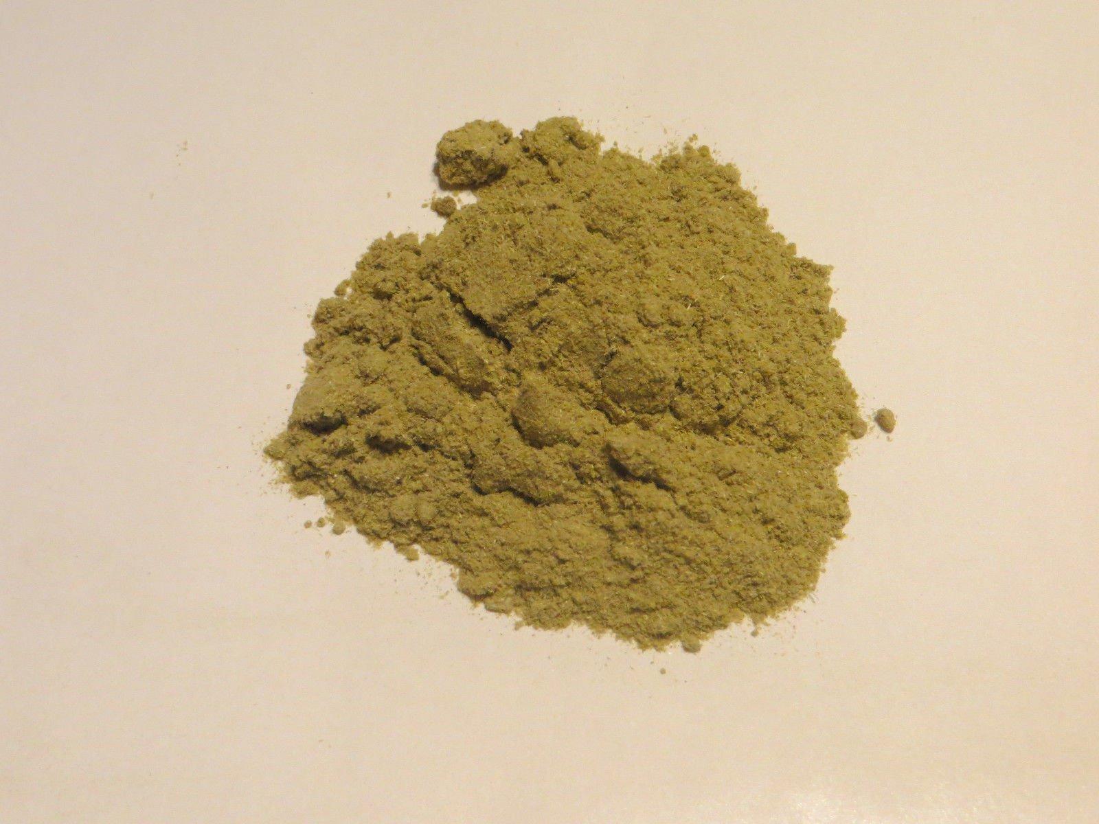 Red Clover Tops Powder 4 pound