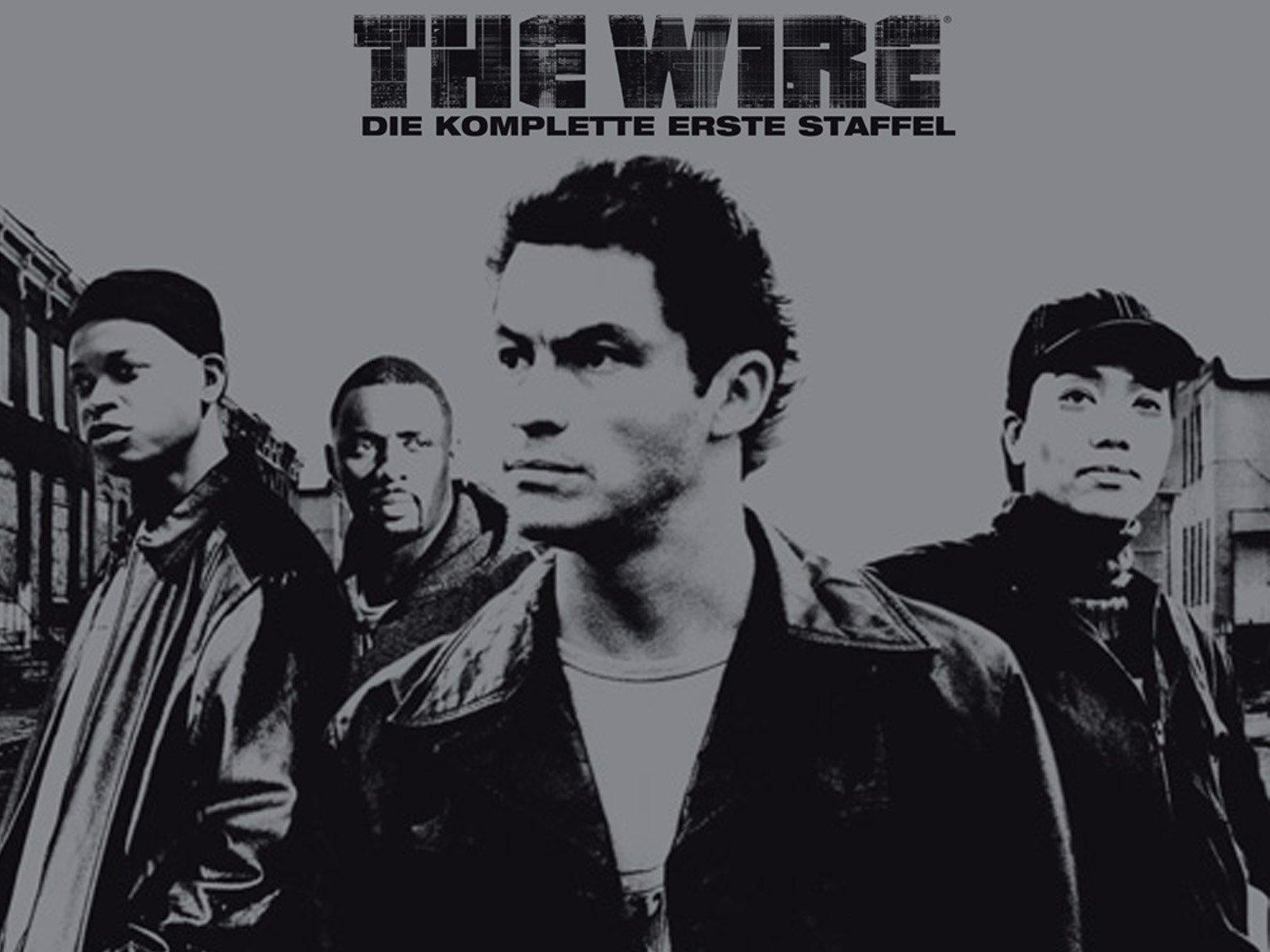 Thhw Wire | Amazon De The Wire Staffel 1 Ansehen Prime Video